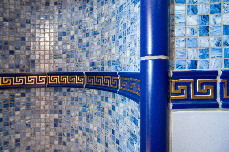 Fliesen Vöhringer - Mosaik