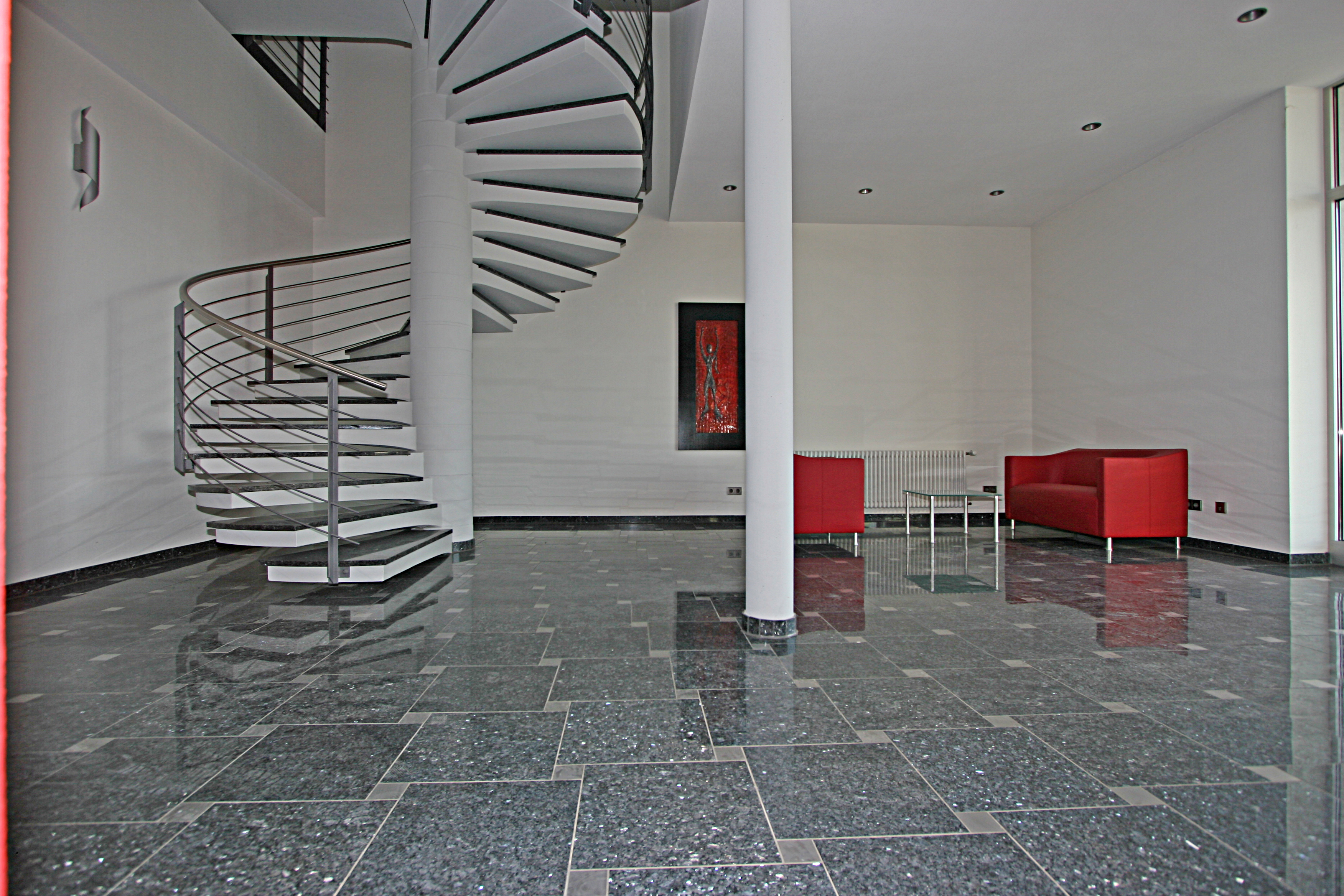 Fliesen Vöhringer - Hartgestein z.B. Granit